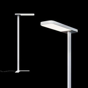 3D lamp quadrifoglio