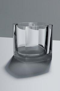 wine bottle glass cup 3D model