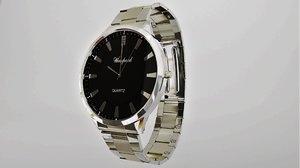 3D winspeed watch