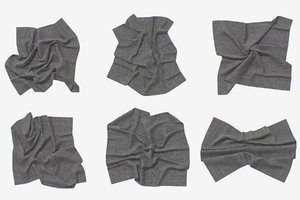 3D fabric set v2
