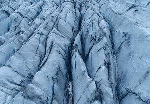 real iceberg glacier 3D model