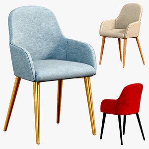 signal chair model