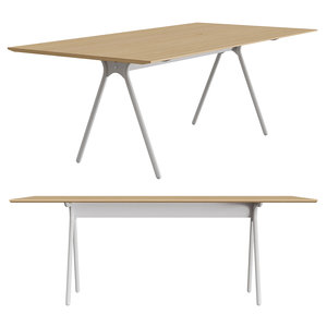 conference table 3D