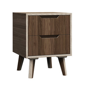 hey ply nightstand 3D model