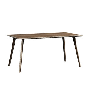 3D hey ply dining table
