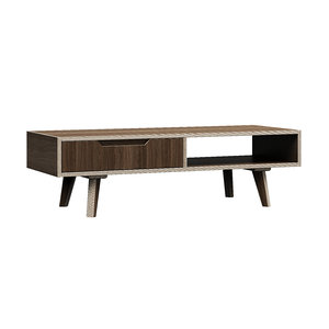 3D hey ply tv stand