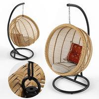 Hampstead Hanging Nest Chair
