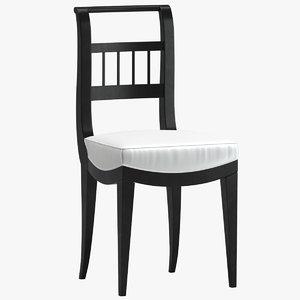 chair 191 model