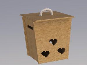 onion box model