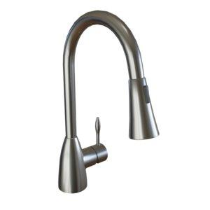 kitchen faucet mixer 3D