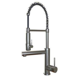 3D kitchen faucet mixer