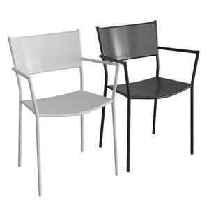 jig mesh chairs 3D