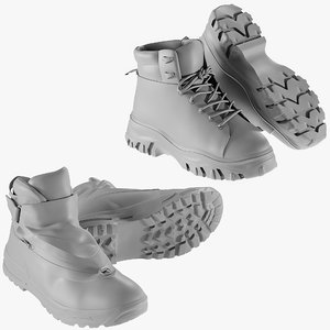 mesh shoes 41 - model