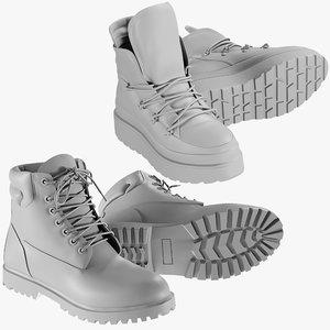 3D mesh shoes 43 -