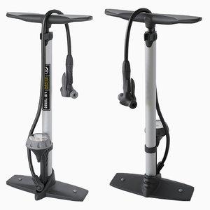 bicycle pump 3D model