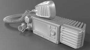 3D model - fix type wireless