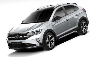 volkswagen nivus 2022 model
