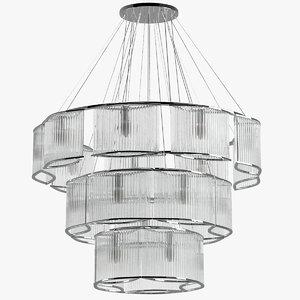 chandelier 21 model