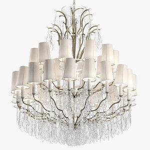 chandelier 25 model