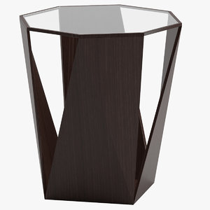 3D epoch end table