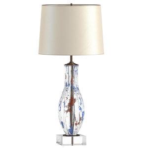 3D lamp 158