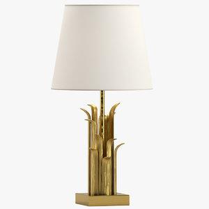 lamp 160 model