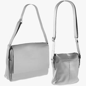 mesh bags 3 - 3D model