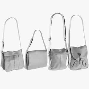 mesh bags 7 - 3D