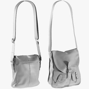 mesh bags 6 - model