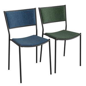 3D model jig chair