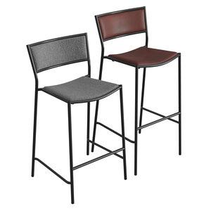 3D jig bar stool