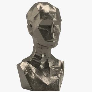 3D sculpture 54