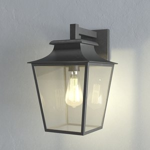 astro richmond wall lantern 3D model