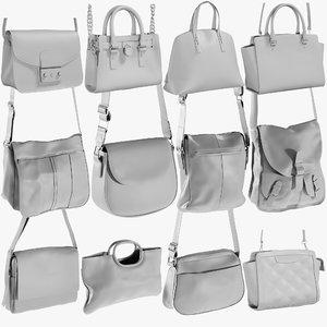 mesh bags 12 - model