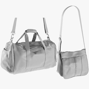 mesh bags 13 - model