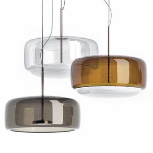 jube ceiling lamp 3D model