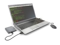 Laptop and Peripherals
