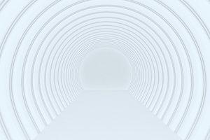 corridor 5 3D model