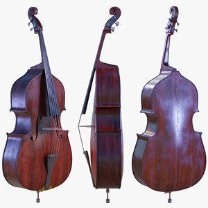 contrabass bass max