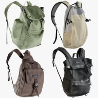 Backpack Collection 7