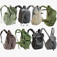 Backpack Collection 11
