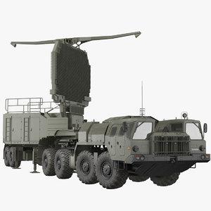 maz 74106 64n6 big 3D model