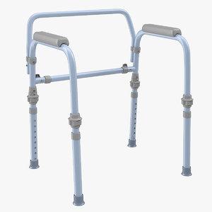 drive medical walker model