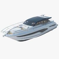 Princess V65 Yacht