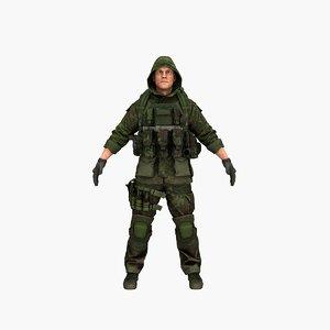 terrorist v7 model