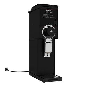 bunn coffee grinder g3 model