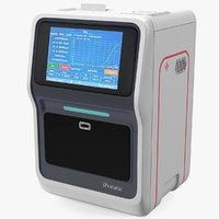 iPonatic Portable PCR Molecular Workstation