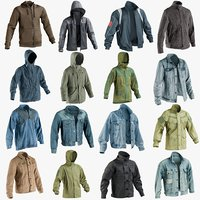 Jackets Collection 1