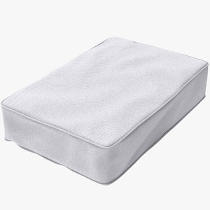 small mattress model