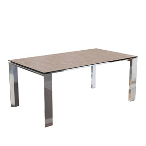connubia cb4082-mv180 royal dining table 3D model